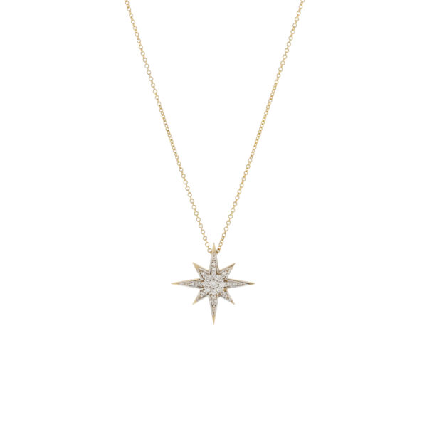 North_star_necklace