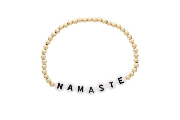 NAMASTE-GOLD