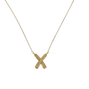 THEXNECKLACE