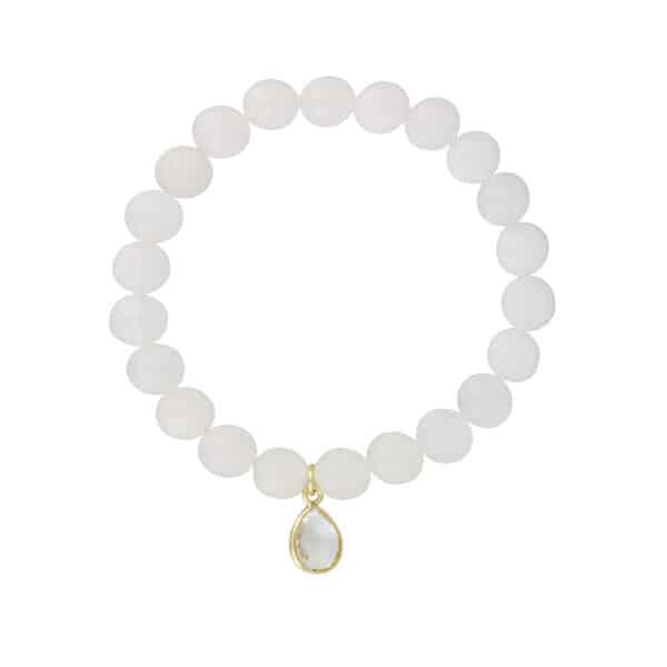 Quartzite Harmony Bracelet