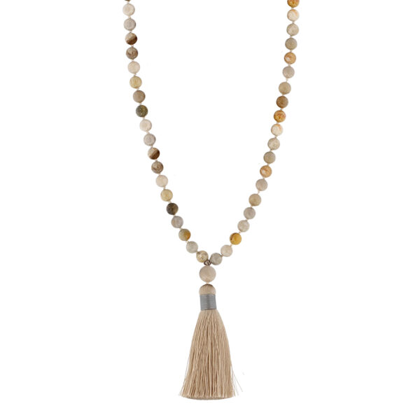 Fossil_mala_necklace