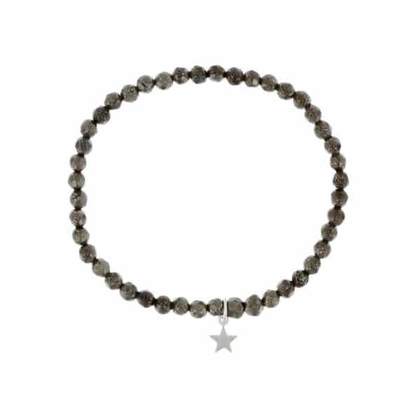 Pyrite_mini_bracelet