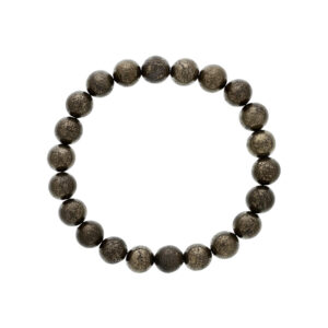 Pyrite_smooth_bracelet