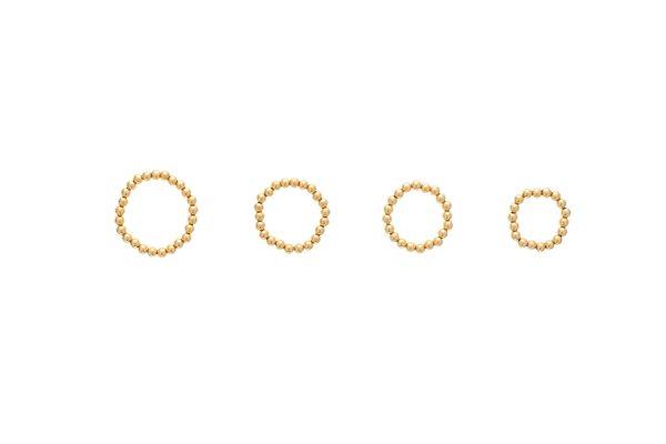 Gold Sizes